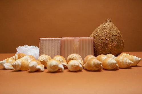 Coconut Vanilla Bath Bar