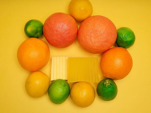 Citrus Medley Bath Bar