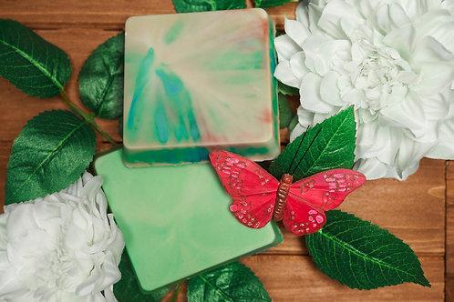 Eucalyptus Mint Bath Bar
