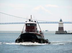 NY Harbor