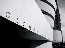 Guggenheim Museum, Manhattan