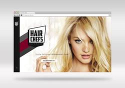Hair Chefs Coiffeur