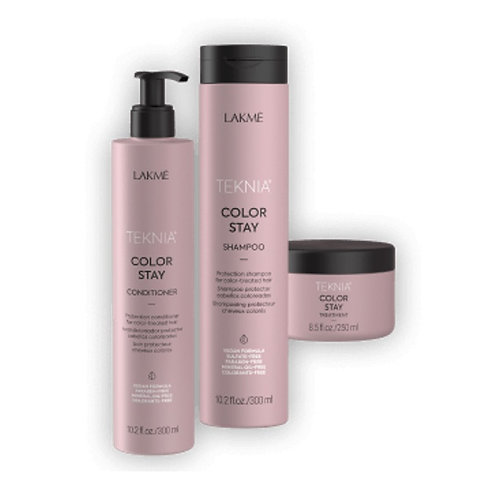 LAKME RETAIL PACK COLOR STAY 3 PCS