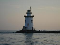 Lighthouse Connecticut River