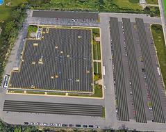 2970 TRANSIT Solar, Rooftop - Carport Pl