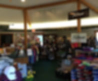 Pro Shop at Hunter Golf Club