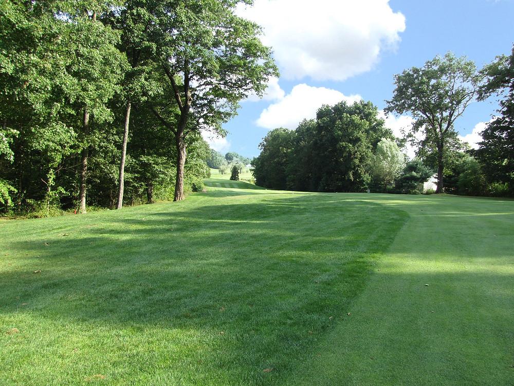 Hunter Golf Club 2019 Season Pass