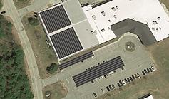 Plastics Manufacturing Company - Rooftop