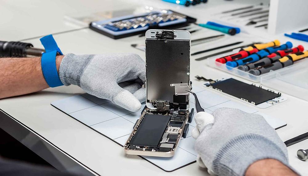 Cell Phone Repair Shop