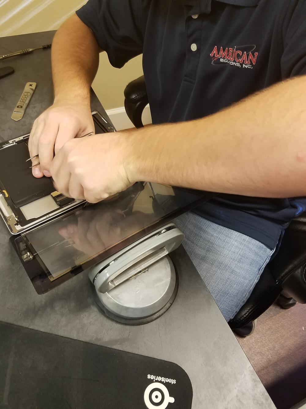 iPad Repair Clermont FL