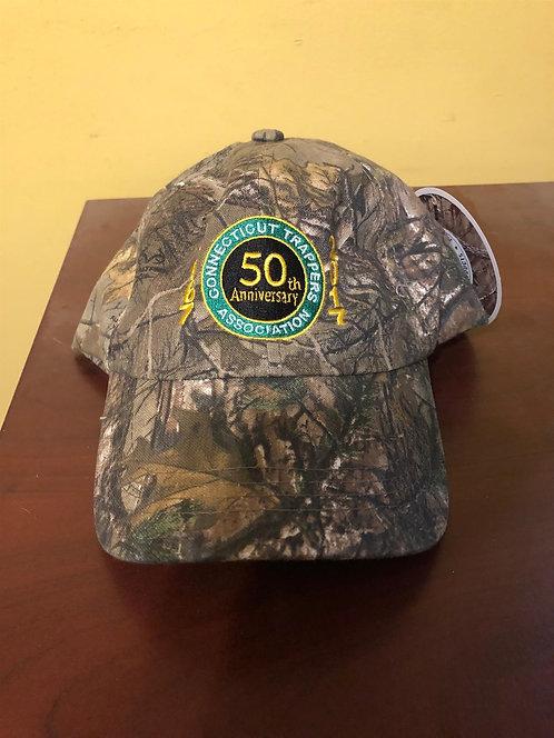 CTA 50th Anniversary Hat