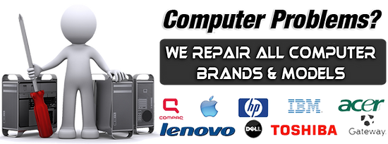 Computer repairClermont FL