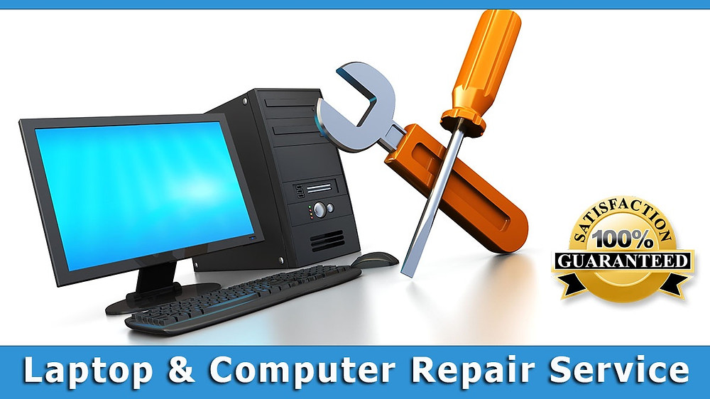 Computer repair in Clermont FL