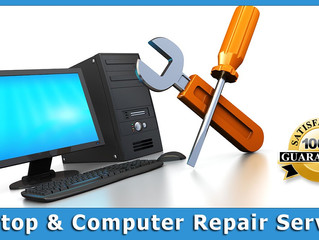 Computer Repair Service in Clermont FL