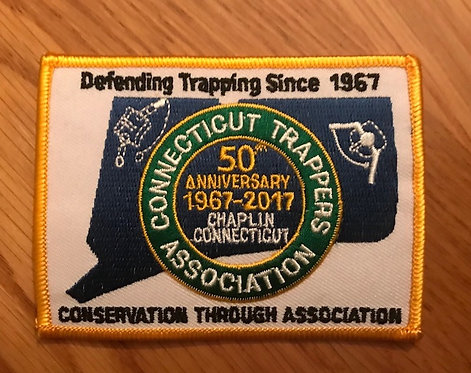 CTA Patch