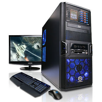 Custom Built Computers Clermont FL