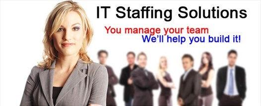 IT Staffing Orlando FL