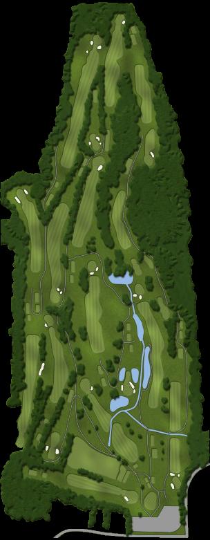 Hunter Golf Course