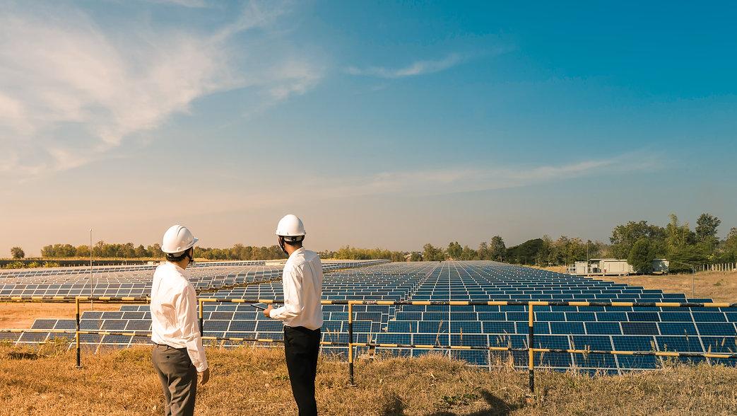 bigstock-The-Solar-Farm-solar-Panel-Wi-3