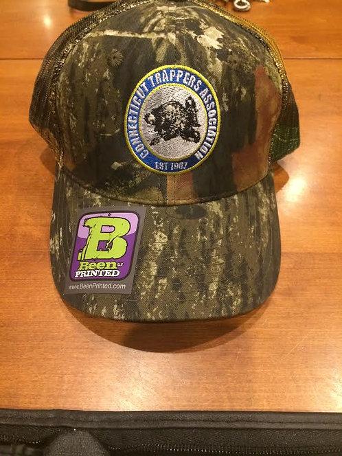 CTA Camouflage Series Cap