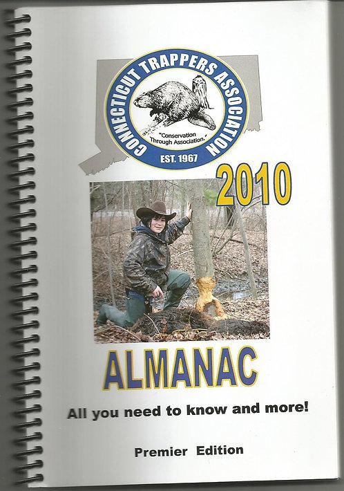 CTA Almanac (Premier Edition)