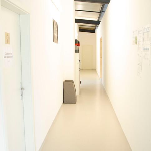 R8 - Couloir