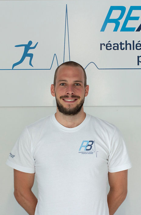 Reactyv8 - Coach Valentin