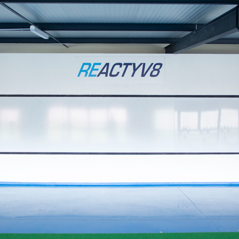 R8 - Mur Blanc