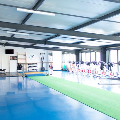 R8 - Salle intérieur 2