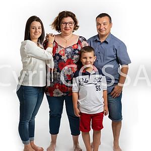 Famille Baumet