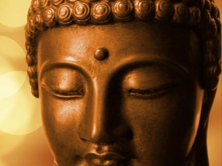 Che cos'è il buddismo?