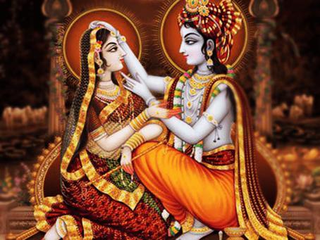Che cos'è il Tantra o Tantrismo?