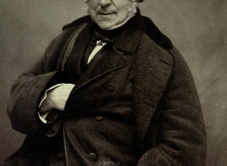 Rossini et sa Petite messe solennelle à Bastille