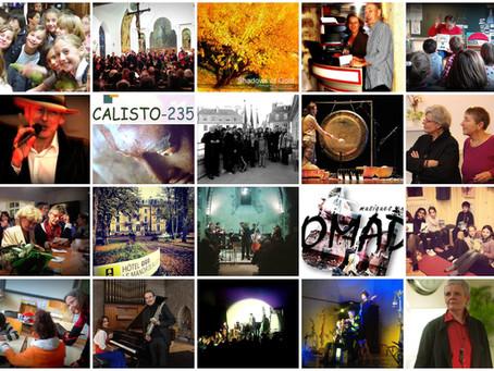 Les Vœux de calisto-235 pour 2017
