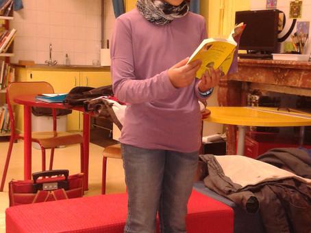 Finale Locale des Petits Champions de la lecture à Saint Rémy les Chevreuse