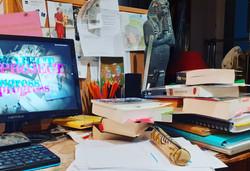 La maison d'édition