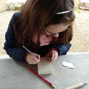 Correspondants juniors : ils découvrent, ils écrivent ! Vivent les vacances 'nature et patrimoine'