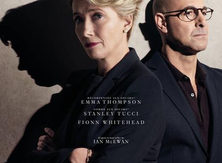 Cinéma / My Lady de Richard Eyre : Emma Thompson affûtée pour un rôle hors norme