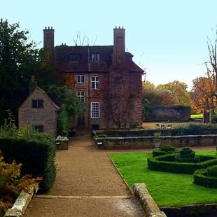 Sur les traces de Jane Austen : Groombridge Place, la maison des Bennet dans le film de Joe Wright (