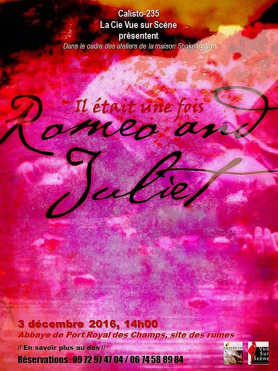 Il était une fois... Roméo et Juliet