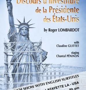 Du OFF d'Avignon aux USA : la Cie Vue sur Scène s'exporte outre-atlantique