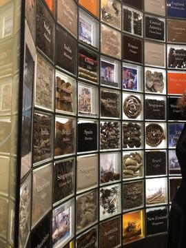 Museum of Sydney– January 15, 2020