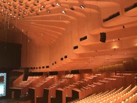 The Concert Hall, Sydney Opera House– January 20, 2020