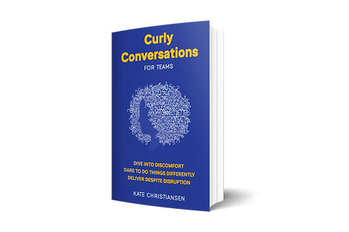 Curly Conversations for Teams