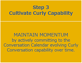 Program C - Cultivate Curly Capability I