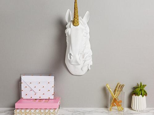 Unicorn Head - Large