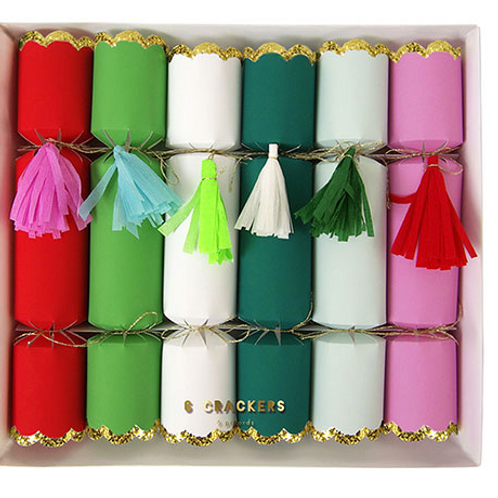 Christmas Crackers Png.Tassel Christmas Crackers