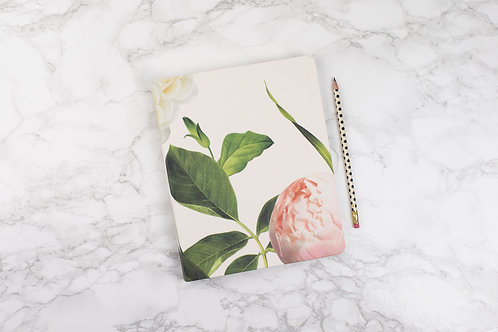 Kate Spade Spiral Notebook - Peony