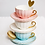 Thumbnail: Belle Teacup - Cream