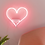 Thumbnail: Neon Sign - Heart